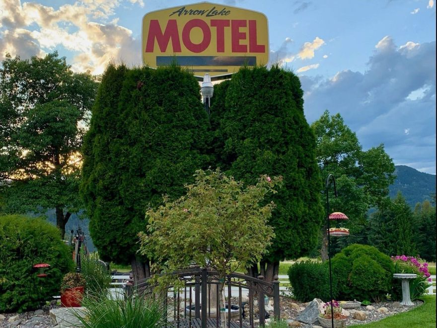 Arrow Lake Motel