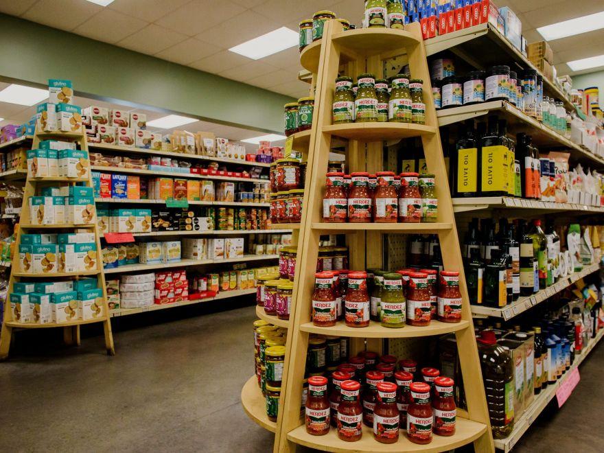 Evergreen Market and Kitchen