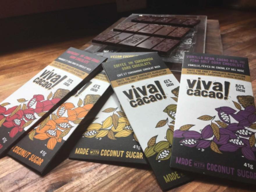 Viva Cacao