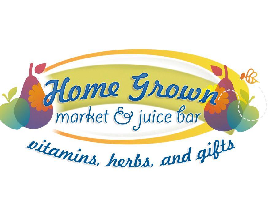 HomeGrown Market & Juice Bar