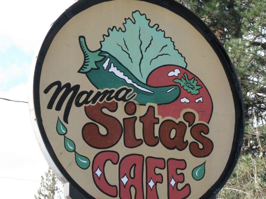 Mama Sita's Cafe