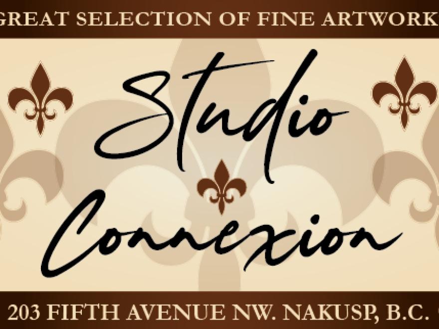 Studio Connexion Art Gallery