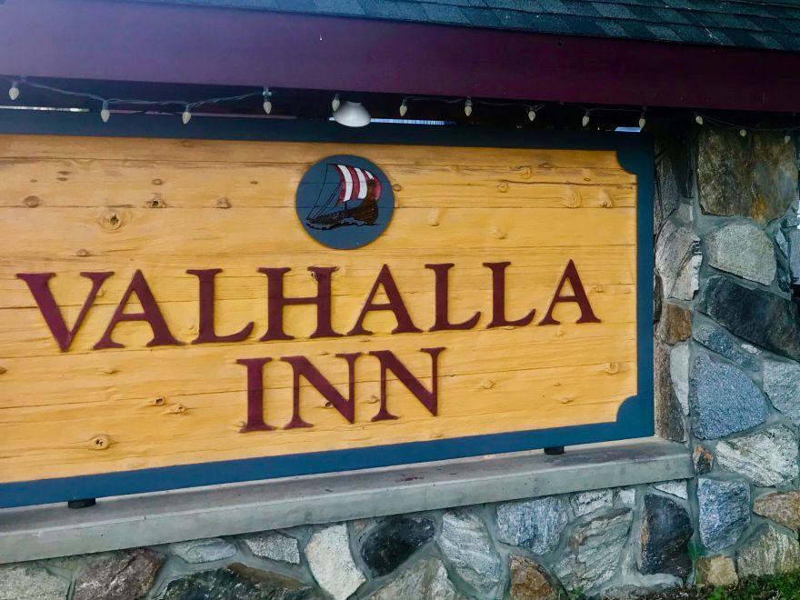 The Valhalla Inn