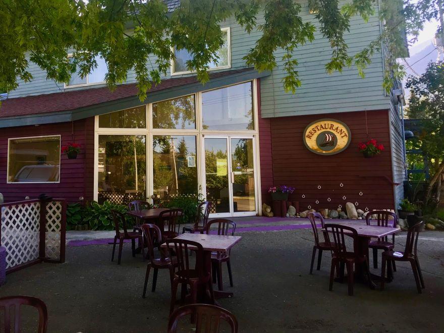 Valhalla Inn Restaurant & Odin's Pub