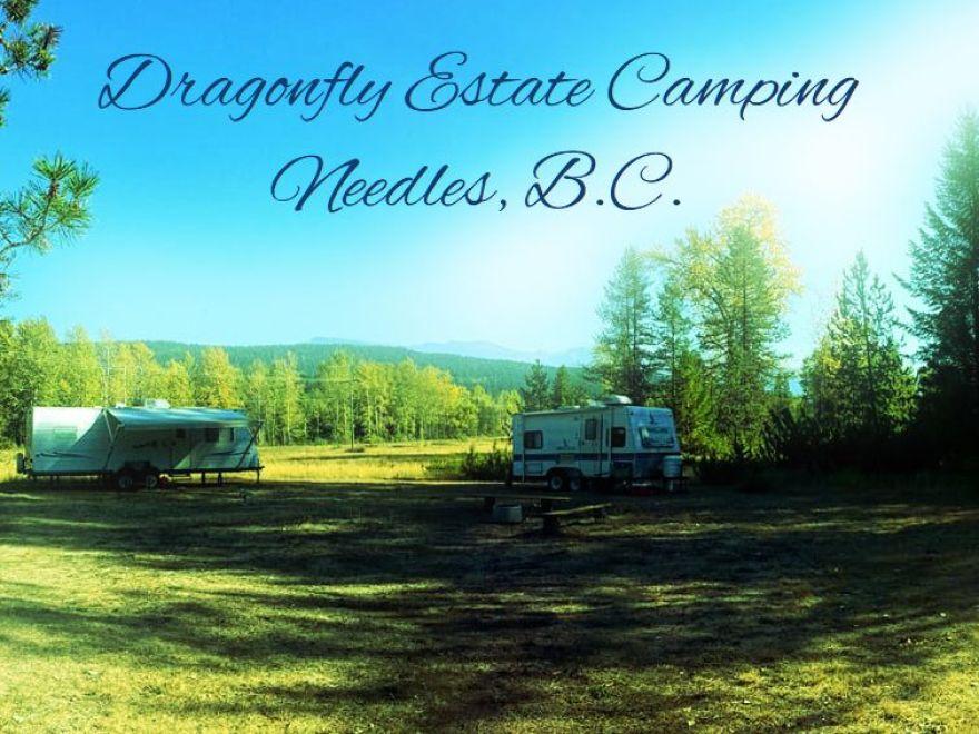 Dragonfly Estate RV Camping